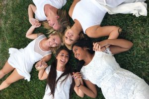 30 Questions to Ask a Sister During Sorority Recruitment