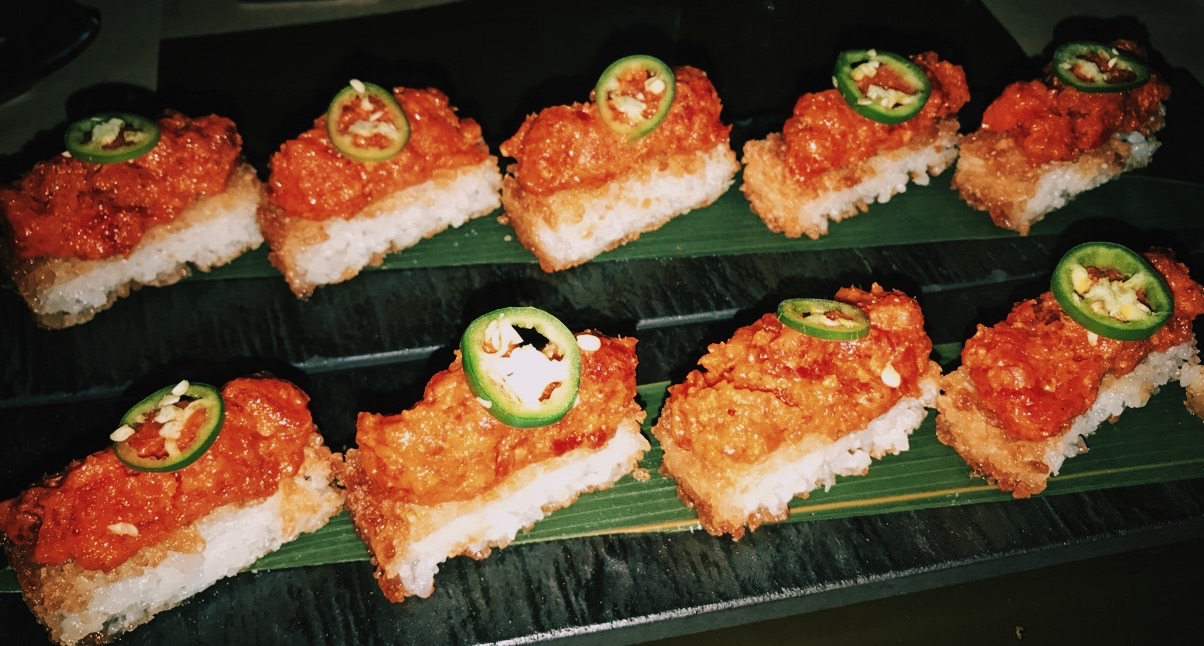 BEST SUSHI IN ATL & EXCLUSIVE BAR | Umi Buckhead & Himitsu